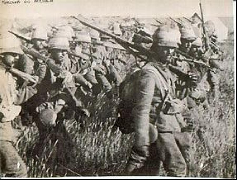 19TH CENTURY VICTORIAN & BOER WAR