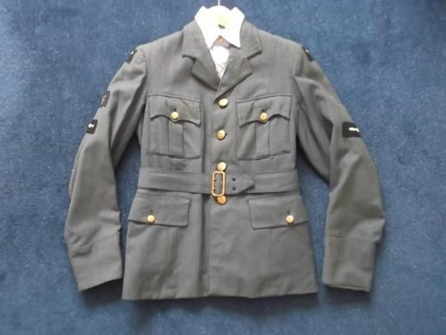 1939 dated Other Ranks WW2 RAF / WAAF tunic & Blouse.