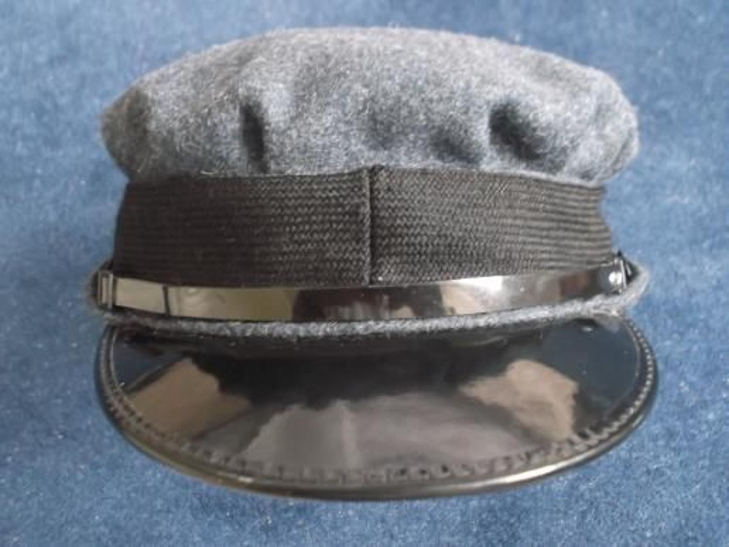WOMENS WRAF NCO/ OTHER RANKS CAP. DATED 1939.