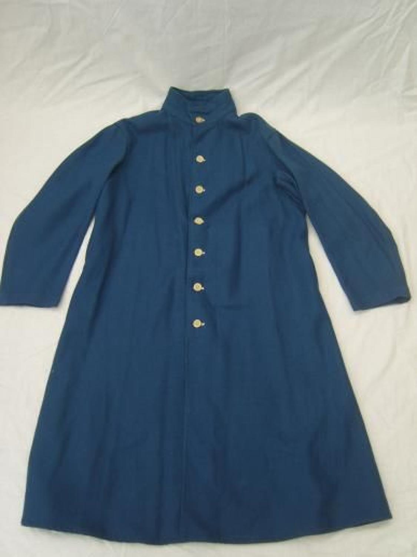 WW2 HOSPITAL BLUES DRESSING GOWN
