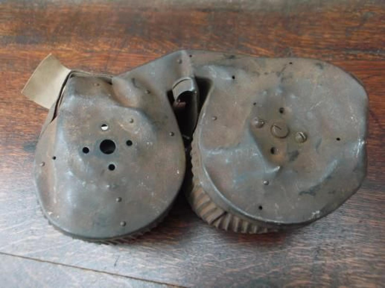 LUFTWAFFE BATTLE OF BRITAIN RELIC MG15 DRUMS SHOT DOWN DORNIER 1940