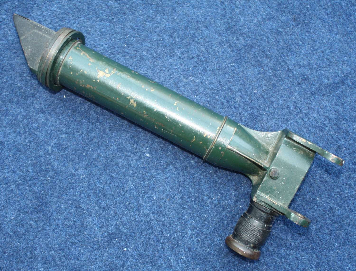 British Army 1916 Dated Ross of London Trench Periscope
